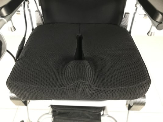 Almofada anatômica cadeira de rodas Divinità