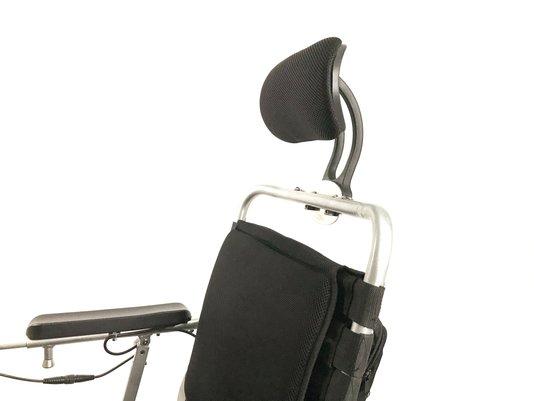 Apoio de cabeça para cadeira de rodas Divinità
