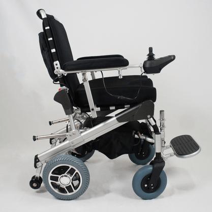 Cadeira de Rodas Motorizada Divinità 10' Compra Programada