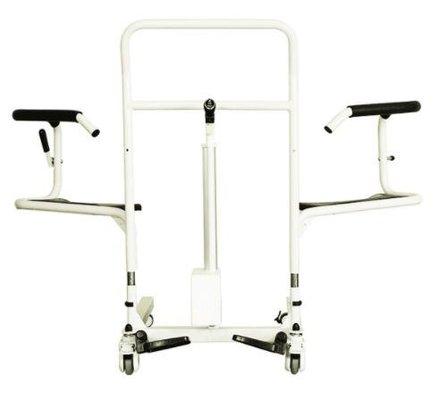 Cadeira de Transferência e Higiênica Volla