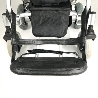 Capa de apoio dos pés cadeira de rodas Divinità