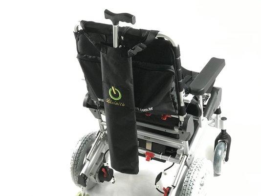 Capa para bengala cadeira de rodas Divinità