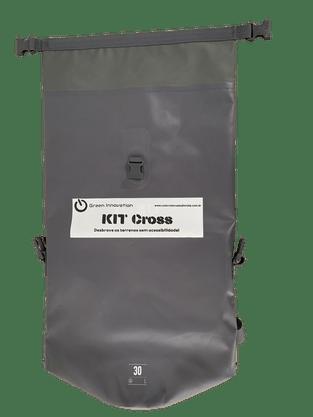 Mochila Impermeável para bateria do KitCross Divinità