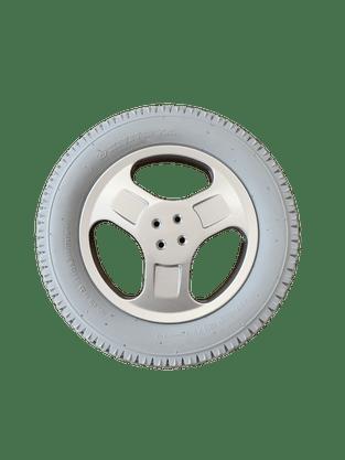 Roda Traseira 12 polegadas Divinità